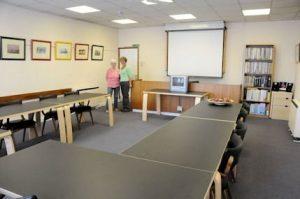 A Classroom