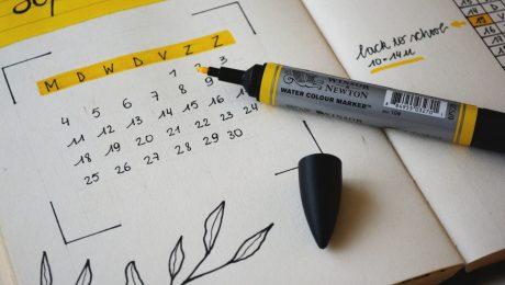 Calendar September