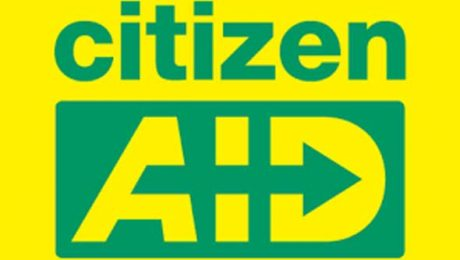 Citizen Aid Logo